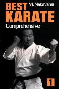 Best Karate 01: Comprehensive (Best Karate)