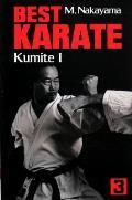 Best Karate Kumite 1