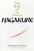 Hagakure The Book Of The Samurai