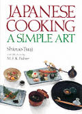 Japanese Cooking A Simple Art