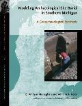 Environmental Research #1: Modeling Archaeological Site Burial in Southern Michigan: A Geoarchaeological Synthesis