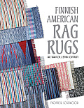 Finnish American Rag Rugs: Art,...