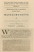 The Documentary History of the Ratification of the Constitution, Volume V: Ratification of the Constitution by the States: Massachusetts, No. 2