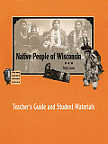 Native People of Wisconsin, Tg