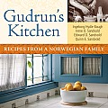 Gudrun's Kitchen: Recipes from a Norwegian Family