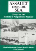 Assault From the Sea : Essays on the History of Amphibious Warfare (93 Edition)
