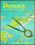 Duttons Navigation & Piloting 14TH Edition
