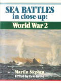 Sea Battles in Close Up World War II V1