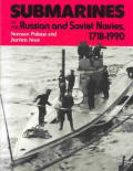 Submarines of the Russian and Soviet Navies, 1718-1990