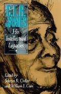 C.L.R. James: His Intellectual Legacy