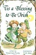 'Tis a Blessing to Be Irish (Elf Self Help)