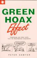 Green Hoax Effect