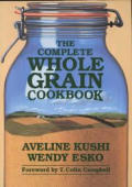 Complete Whole Grain Cookbook