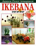 Ikebana Step By Step