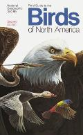 Field Guide To the Birds of North America 2ND Edition