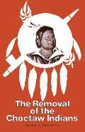 Removal of Choctaw Indians (70 Edition)