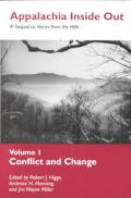 Appalachia Inside Out Volume 1 Conflict & Ch