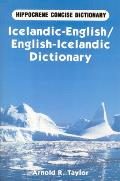 Icelandic English English Icelandic Dictionary