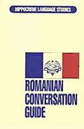Romanian Conversation Guide...