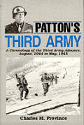 Pattons Third Army A Daily Combat Diary