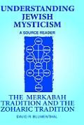 Understanding Jewish Mysticism Merkabah