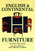 English & Continental Furniture With P