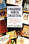 Cookbooks Worth Collecting Cover