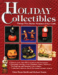 Holiday Collectibles Vintage Flea Market