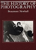 History of Photography 5th Edition