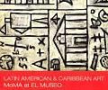 Latin American & Caribbean Art Moma At E