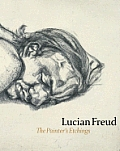 Lucian Freud The Painters Etchings