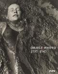 Object: Photo. Modern Photographs: The Thomas Walther Collection 1909-1949