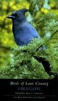 Birds of Lane County, Oregon