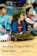 Teaching Oregon Native Languages