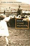 Child of Steens Mountain Cover