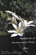 Handbook of Northwestern Plants Cover