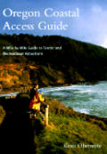 Oregon Coastal Access Guide A Mile By Mile