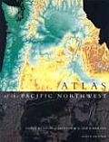 Atlas of the Pacific Northwest 9th Edition