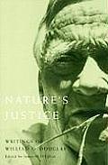 Natureas Justice Writings of William O Douglas