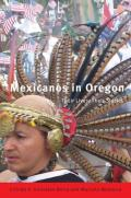 Mexicanos in Oregon: Their Stories, Their Lives Cover