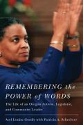 Remembering the Power of Words...
