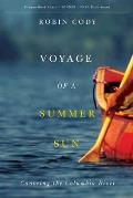Voyage of a Summer Sun