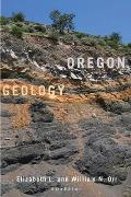 Oregon Geology