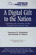 Digital Gift To the Nation (01 Edition)