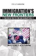 Immigration's New Frontiers: Experiences from the Emerging Gateway States