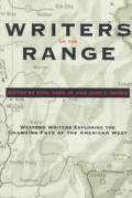 Writers on the Range: Western Writers Exploring the Changing Face of the American West