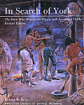 In Search Of York The Slave Who Went T O