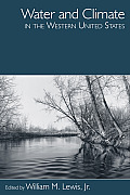 Water & Climate in the Western United States
