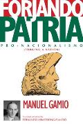 Forjando Patria: Pro-Nacionalismo