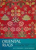 Oriental Rugs In The Metropolitan Museum